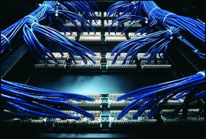 Структурированная кабельная сеть
